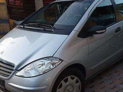 used Mercedes A150 A-KlasseA-Edition Classic Klein-/ Kompaktwagen,