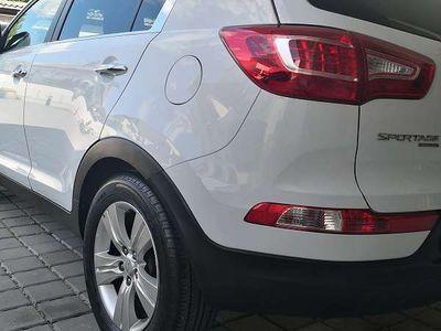 gebraucht Kia Sportage 2.0 CVVT AWD Edition SUV / Geländewagen
