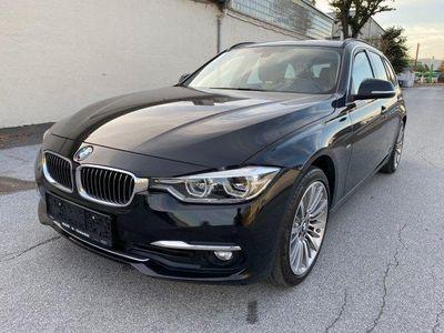 gebraucht BMW 320 3er-Reihe Kombi Allrad Diesel (F31) xDrive Luxury
