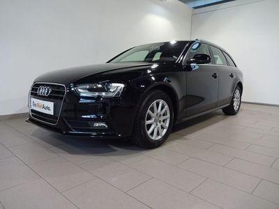 gebraucht Audi A4 Avant 1.8 TFSI Style