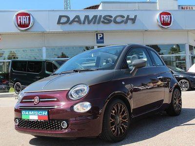 gebraucht Fiat 500C 1,2 Fire 70 Collezione II