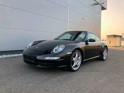gebraucht Porsche 911 Carrera S 997 Coupé