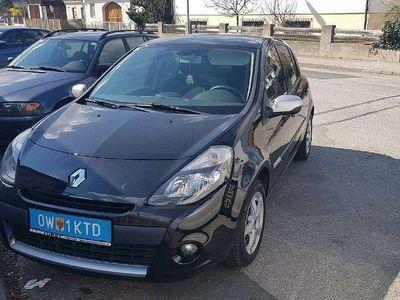 gebraucht Renault Clio Klein-/ Kompaktwagen