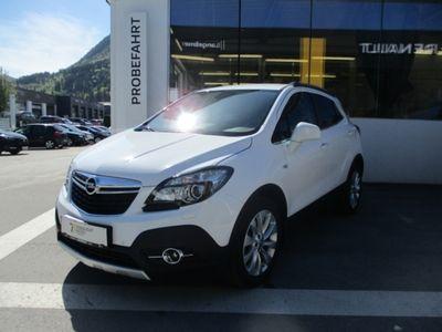 gebraucht Opel Mokka Mokka