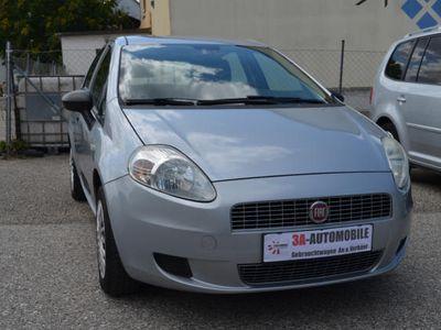 used Fiat Grande Punto 1,4 75 S