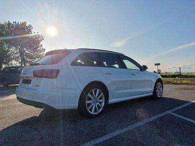 gebraucht Audi A6 TDI quattro Sport 2.0 Kombi / Family Van