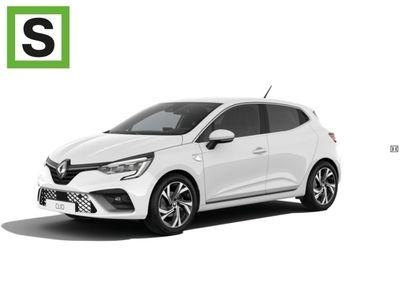 gebraucht Renault Clio R.S. Line TCe 1