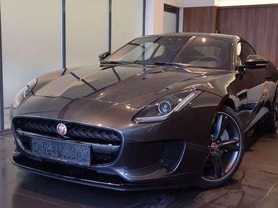gebraucht Jaguar F-Type Coupe 2,0 Turbo Aut.