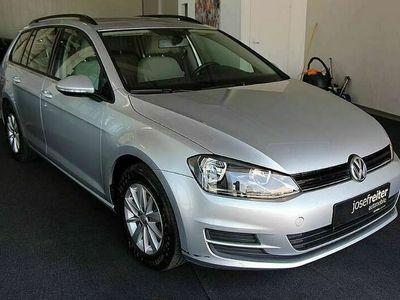 gebraucht VW Golf  Variant Comfortline BMT 1,6 TDI