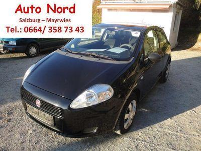 gebraucht Fiat Grande Punto ***1,2 Actual***