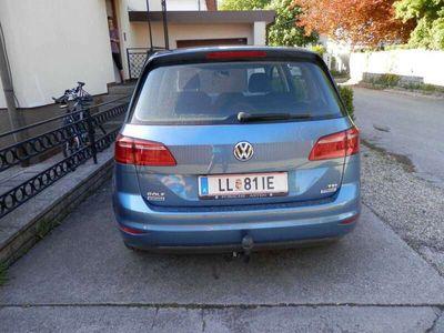 gebraucht VW Golf Sportsvan Trendline BMT 1,2 TSI