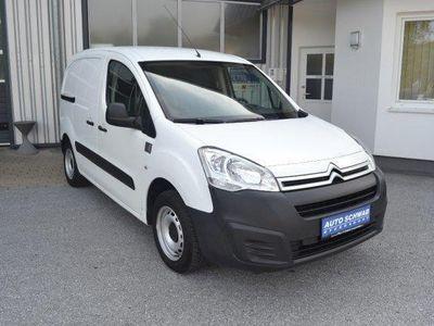 used Citroën Berlingo Kasten Comfort- Tempomat, Klima