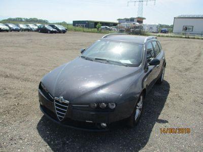 brugt Alfa Romeo 159 Alfa SW 1,9