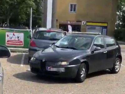 gebraucht Alfa Romeo 147 1,6 Twin Spark Limousine