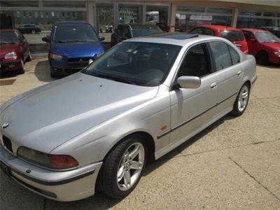 gebraucht BMW 528 5er-Reihe E39 Österreich-Paket Aut.