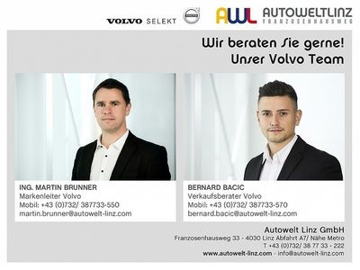 gebraucht Volvo XC90 B5 AWD Momentum Pro