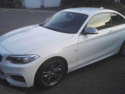 gebraucht BMW M235 2er-ReiheSportwagen / Coupé