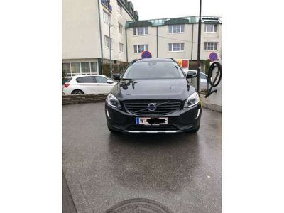 gebraucht Volvo XC60 D3 Kinetic Geartronic
