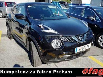 used Nissan Juke 1,6 Acenta Acenta