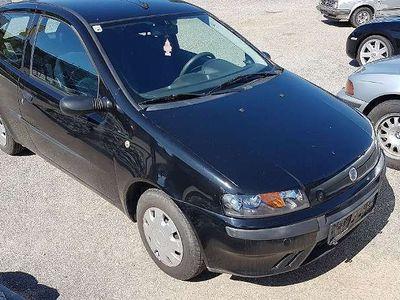 gebraucht Fiat Punto 1,2 Active mit KLIMA! Klein-/ Kompaktwagen,