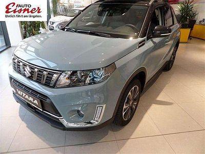 gebraucht Suzuki Vitara 1,0 DITC ALLGRIP shine SUV / Geländewagen