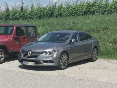 gebraucht Renault Talisman Intens Energy dCi 130 EDC