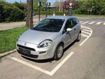 gebraucht Fiat Punto 1,2 69 Pop Klein-/ Kompaktwagen,