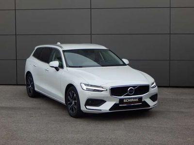 gebraucht Volvo V60 D4 Momentum Pro Geartronic