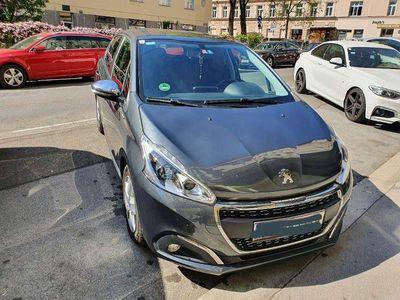 gebraucht Peugeot 208 Urban Soul 1,2 PureTech 82 Klein-/ Kompaktwagen