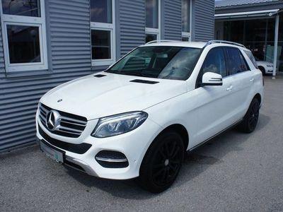 gebraucht Mercedes GLE400 GLE-KlasseA-Edition 4Matic Aut. SUV / Geländewagen,