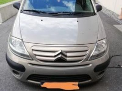 gebraucht Citroën C3 1,1i X