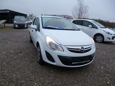 gebraucht Opel Corsa 1,3 CDTI Cool & Sound Start/Stop DPF Klein-/ Kompaktwagen