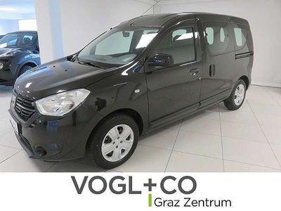 gebraucht Dacia Dokker Supreme SCe 100 S&S Kombi / Family Van,