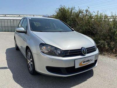 gebraucht VW Golf Comfortline 2,0 TDI Pickerl 08/2022 Ac/Auto SHZG