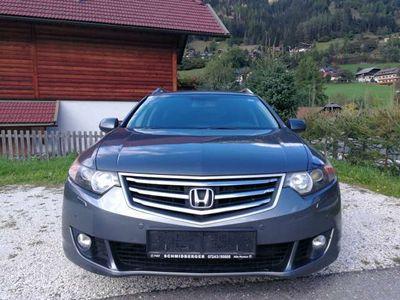 gebraucht Honda Accord Tourer 2,2i-DTEC Executive DPF Aut.