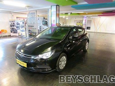 used Opel Astra 0 Turbo ECOTEC Direct Injection Edition Limousine,