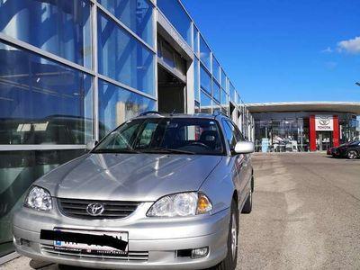 gebraucht Toyota Avensis 2,0 D-4D Navigator