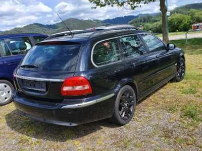 gebraucht Jaguar X-type 2.0 D Executive Estate
