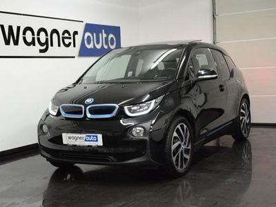 gebraucht BMW i3 (mit Batterie) LED/NaviP./Glasdach/ Schnell-Laden