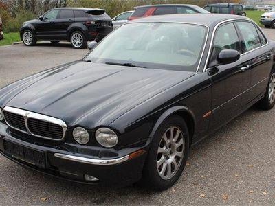 gebraucht Jaguar XJ6 3,0 Bastlerfahrzeug