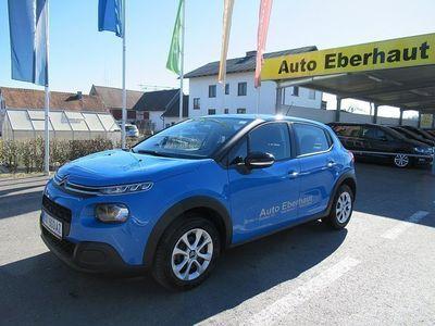 gebraucht Citroën C3 PureTech 68 Feel *AKTIONSPREIS €11.550,-*