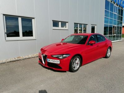 gebraucht Alfa Romeo Giulia Super