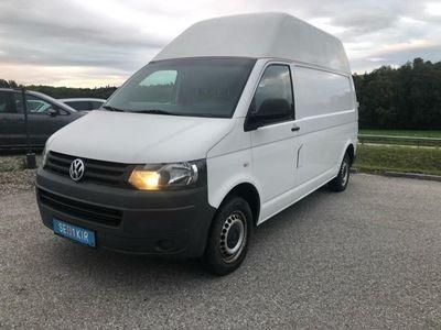 gebraucht VW Transporter Kombi HD- LR 2,0 TDI D-PF