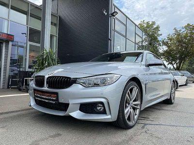 gebraucht BMW 430 Gran Coupé d xDrive M-Paket Aut. Kamera