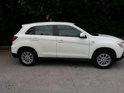 gebraucht Mitsubishi ASX 1,60Invite SUV / Geländewagen,