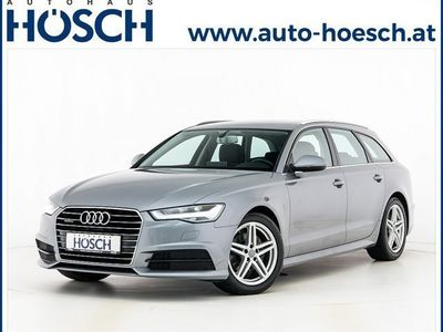 gebraucht Audi A6 Avant 2.0 TDI quattro S-tronic LP: 74.737,- € Kombi / Family Van,