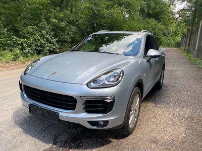 gebraucht Porsche Cayenne 3.0 Diesel SUV / Geländewagen
