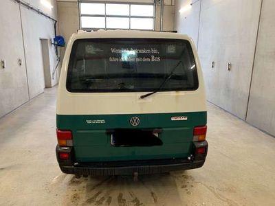 gebraucht VW T4 Syncro LR