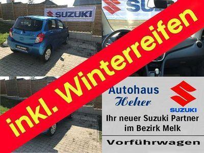 gebraucht Suzuki Celerio 1,0 Clear AGS Limousine,