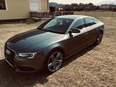 gebraucht Audi A5 Sportwagen / Coupé